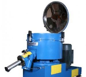 Mezcladores de alta intensidad Reliance Mixers | Polimaq