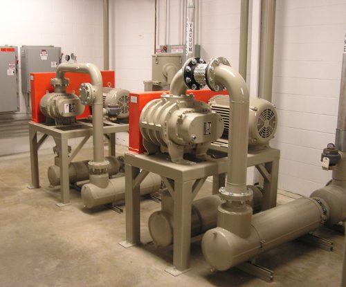 Pressure Systems AEF | Polimaq