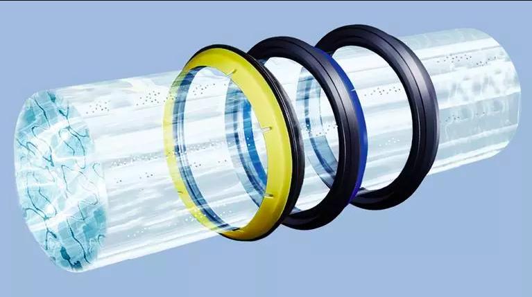 Sistemas de sellado para tuberías de agua potable Trelleborg | Polimaq