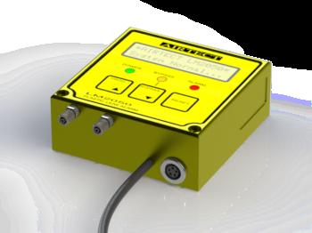 Detector de fugas de plástico Airtect | Polimaq