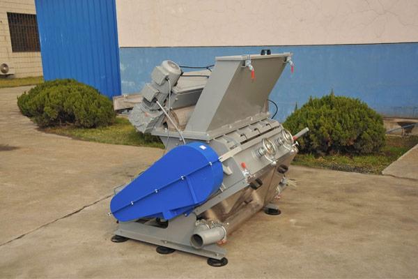 Molinos granuladores y trituradores Zerma | Polimaq