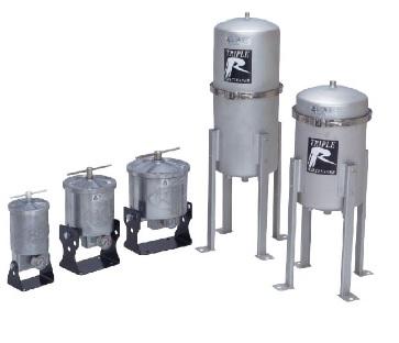 purificador de aceite
